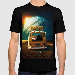 Unwind T-shirt