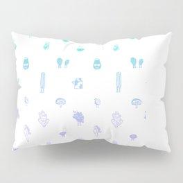 Picnic Pattern Pillow Sham