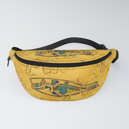 Egyptian Fusion Fanny Pack