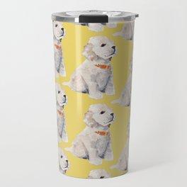 Cockapoo Pups Travel Mug