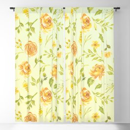 Spring is in the air 141 Blackout Curtain