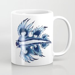 Glaucus atlanticus Coffee Mug