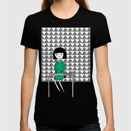 Drawing and Writing T-shirt