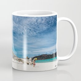Soft landing spot Coffee Mug