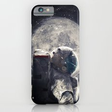 Accompanied iPhone 6s Slim Case