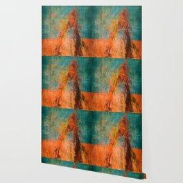 Retirantes II Wallpaper
