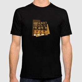 turkish sweets T-shirt