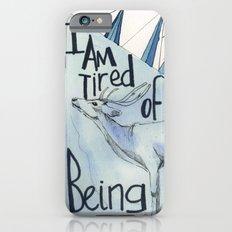 tired Slim Case iPhone 6s