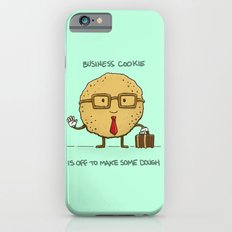 The Business Cookie iPhone 6s Slim Case