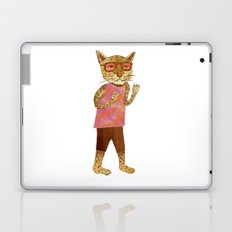 Cougar Laptop & iPad Skin