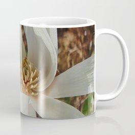Springtime Magnolia Coffee Mug