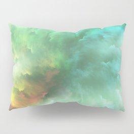 Turmoil Pillow Sham