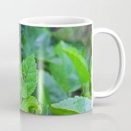 A Fresh Start Awaits Coffee Mug