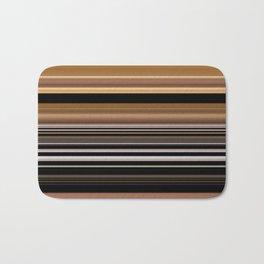 stripes 229 Bath Mat