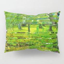 Landscape of My Heart (4 as 1) Pillow Sham