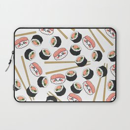 Happy Sashimi Laptop Sleeve