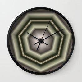 Polygon Auras in CMR 03 Wall Clock