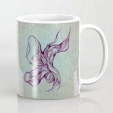 Abstract form Mug