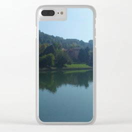 oltrepo Clear iPhone Case