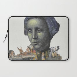 Louis Carrol Laptop Sleeve