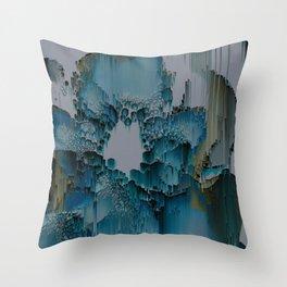 012 Throw Pillow