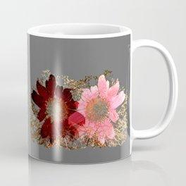 Echinacea Pair Coffee Mug