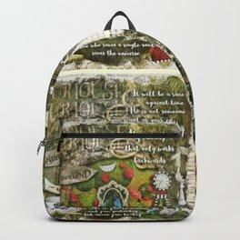 Alice of Wonderland Series 2 Backpack