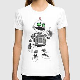 Clickety Clank T-shirt