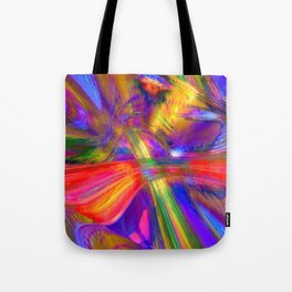 Enhanced Success Tote Bag