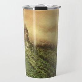 Corvus Peak Travel Mug