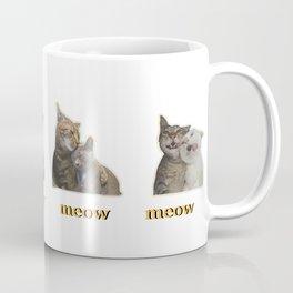 U're my meow meow Coffee Mug