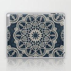 Mandala 17/2 Laptop & iPad Skin