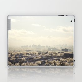 Ice Storm. Laptop & iPad Skin