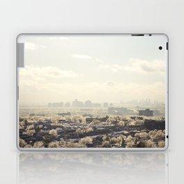 Ice Storm. Laptop & iPad Skin