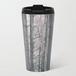 foggy tillamook Travel Mug