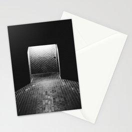 Bricks Stationery Cards