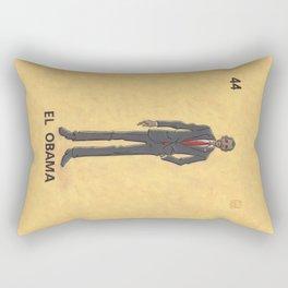 EL OBAMA Rectangular Pillow