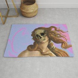Death of Venus Rug