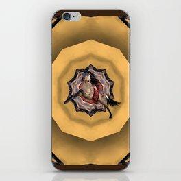 HORSE - Dreamweaver iPhone Skin