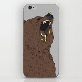 Give me my honey iPhone Skin