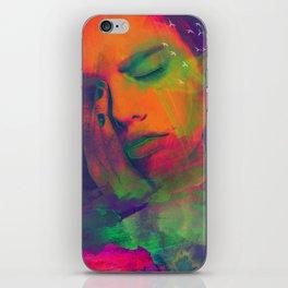 Hopeless iPhone Skin