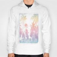 tropical Hoodies featuring tropical by ulas okuyucu