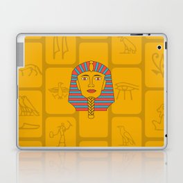 Egyptian Prince Laptop & iPad Skin