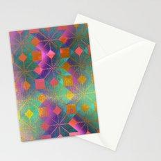Valborg Goddess of Rebirth  Stationery Cards