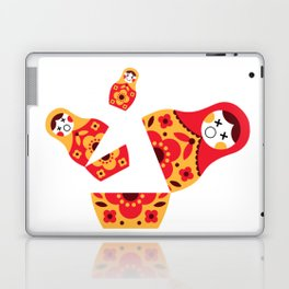 Matrioshka Laptop & iPad Skin