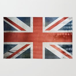 Great Britain, Union Jack Rug