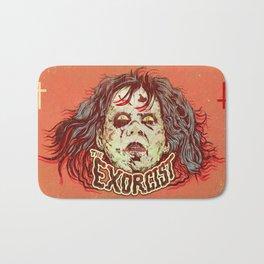 Exorcist Bath Mat