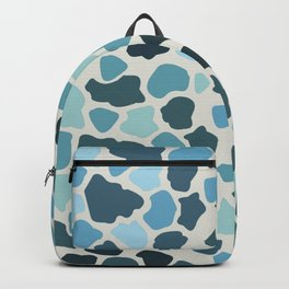 Abstract pattern 15 Backpack
