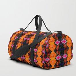 Colorandblack serie 37 Duffle Bag