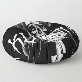 KvstomNun Floor Pillow